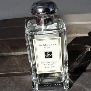 Brand New Jo Malone English Pear & Freesia 3.4oz